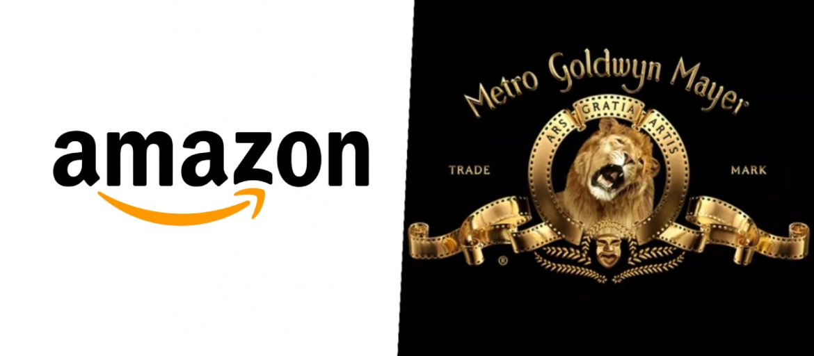 What Can Entrepreneurs Learn From Amazon's Acquisition Of MGM Studios