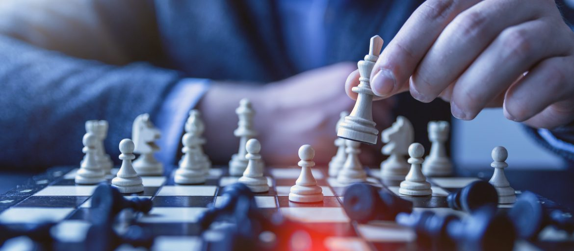 5 Important Lessons From The Game Of Chess